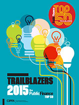 Public-finance-trailblazers